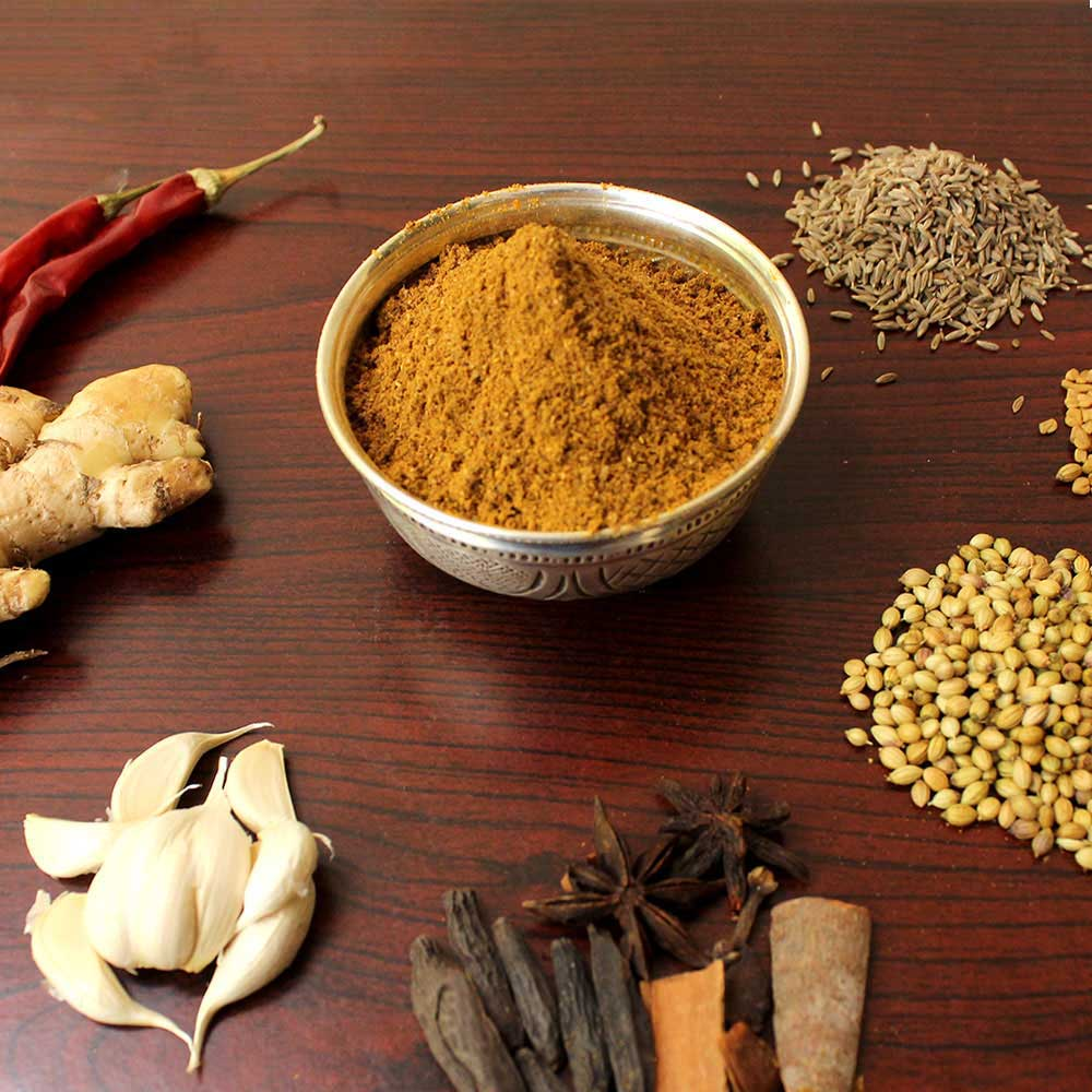 Home Made Chicken Masala Powder (Andhra Style - Premium Quality)